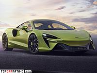 2021 McLaren Artura