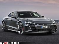 2021 Audi RS e-tron GT