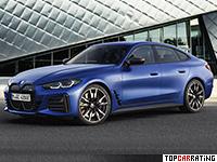 2022 BMW i4 M50 Gran Coupe (G26)