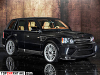 2011 Land Rover Range Rover Sport Mansory