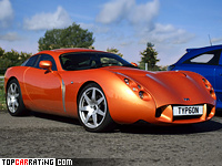 2004 TVR T440R Typhon