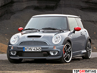 2006 Mini Cooper S John Cooper Works GP (R53)