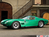 1966 Bizzarrini 5300 GT Strada
