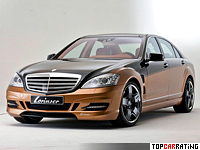 2012 Mercedes-Benz S 600 Lorinser S70 6.0 V12 Bi-Turbo