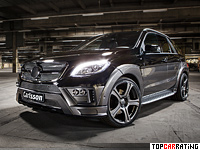 2013 Carlsson CML Royale Revox Mercedes-Benz ML 63 AMG