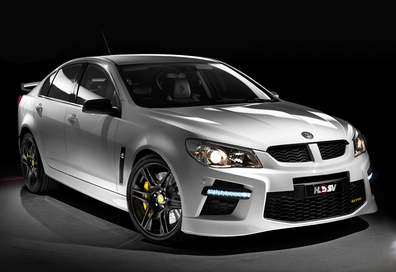 2014 Holden Commodore HSV GTS (VF)