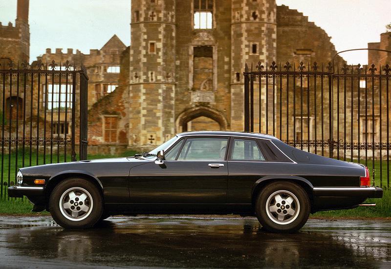 1975 Jaguar XJ-S V12 - specifications, photo, price ...