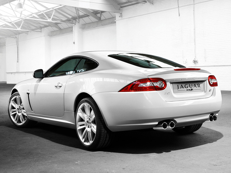 2009 Jaguar XKR Convertible related infomation ...