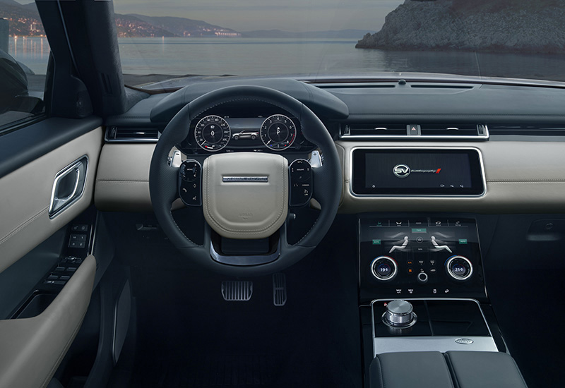 2019 Land Rover Range Rover Velar SVAutobiography Dynamic Edition