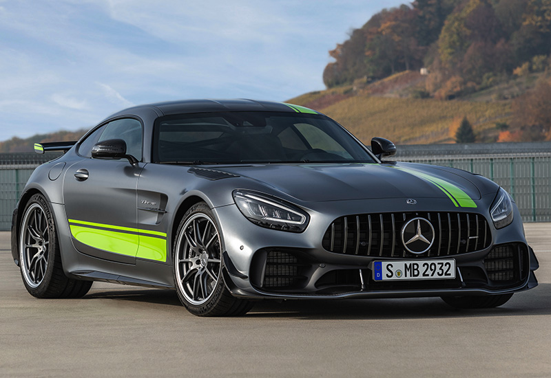 2019 Mercedes Amg Gt R Pro C190 Price And Specifications