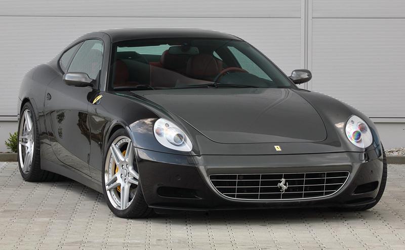 2010 Ferrari 612 Scaglietti Novitec Rosso Price And Specifications