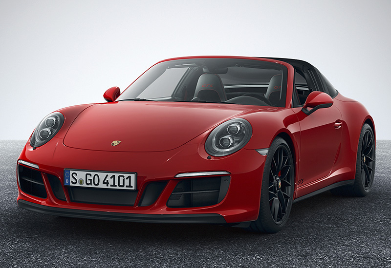 2017 Porsche 911 Targa 4 Gts 991 2 Price And Specifications