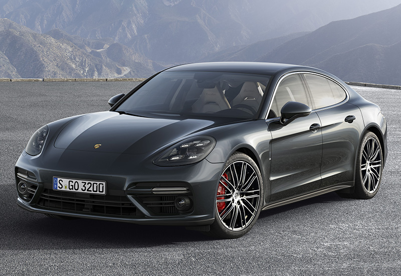 2017 Porsche Panamera Turbo Price And Specifications