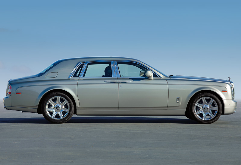 2013 Rolls-Royce Phantom Series II
