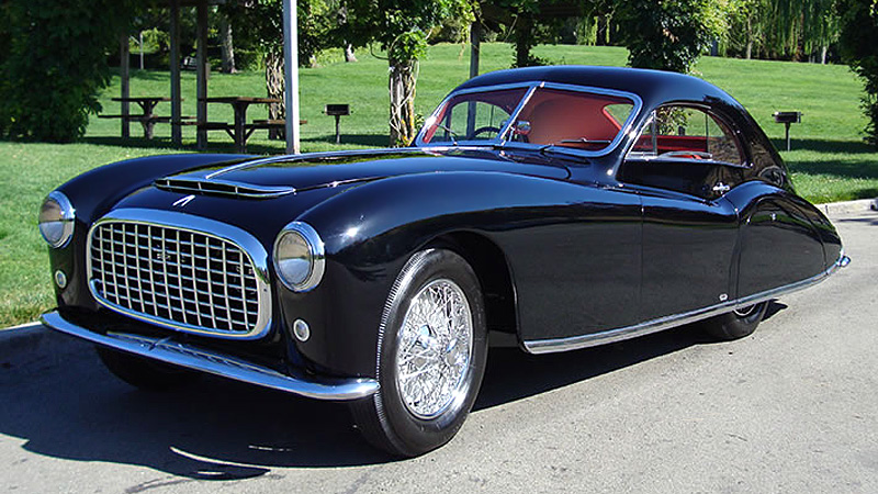 1947 Talbot-Lago T26 Grand Sport Coupe by Franay - specs ...