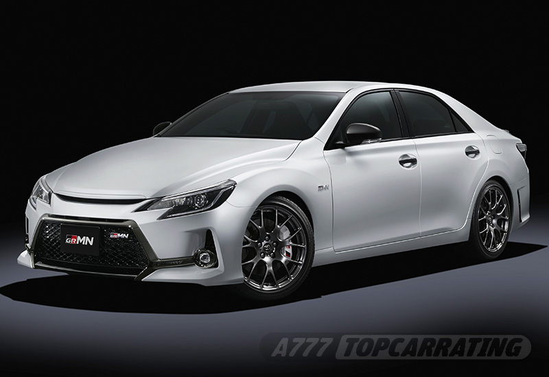 2019 Toyota Mark X Grmn Price And Specifications