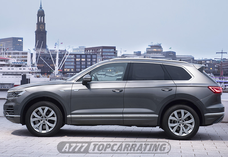 2019 volkswagen touareg v8 tdi price and specifications top car rating